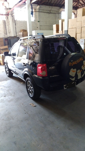 ford ecosport freestyle 1.6
