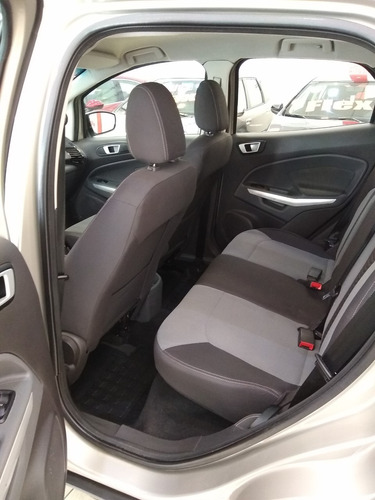 ford ecosport freestyle 1.6 flex 2015
