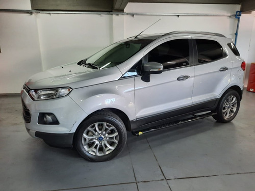 ford ecosport freestyle 1.6 mt 2014 53.000 km.