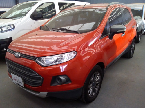 ford ecosport freestyle 1.6 n 2014