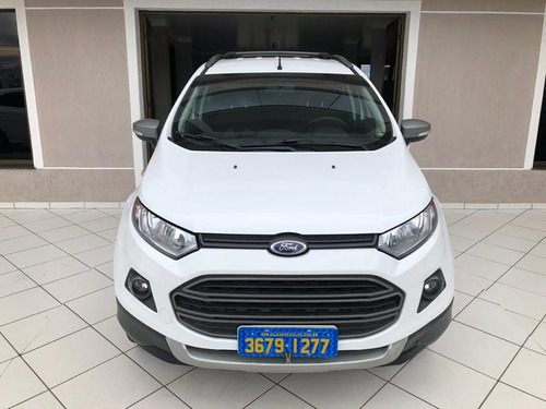 ford ecosport freestyle 2.0   2015