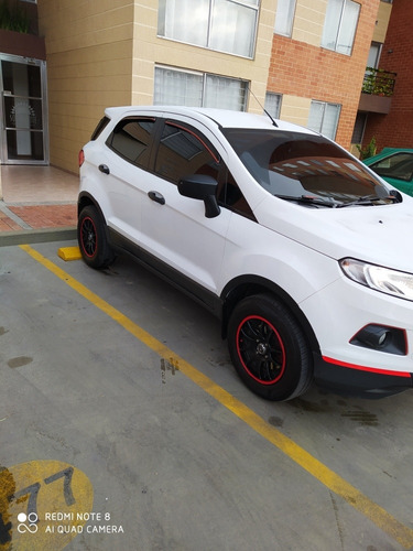 ford ecosport freestyle 2.0