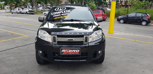 ford ecosport freestyle 2009 completa impecável
