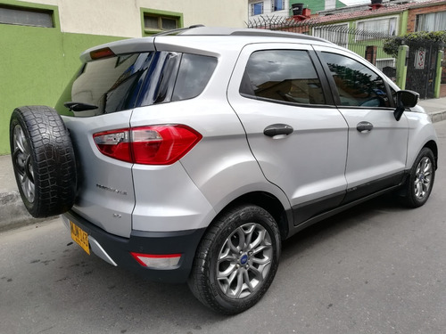 ford ecosport freestyle 2013