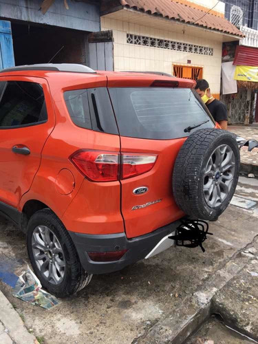 ford ecosport freestyle 2013 freestyle