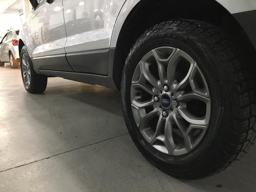 ford ecosport freestyle #3f