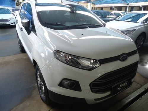 ford ecosport freestyle 4wd 2.0 16v flex, ixl9833