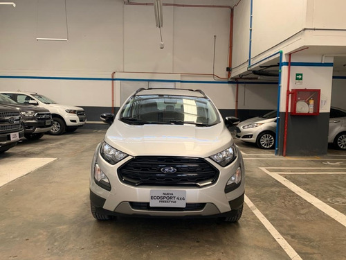 ford ecosport freestyle 4x4 at 2020