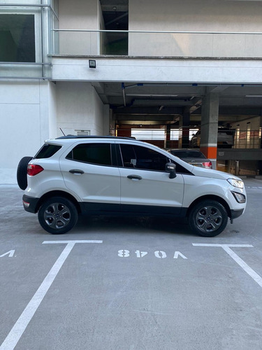ford ecosport freestyle 4x4 at