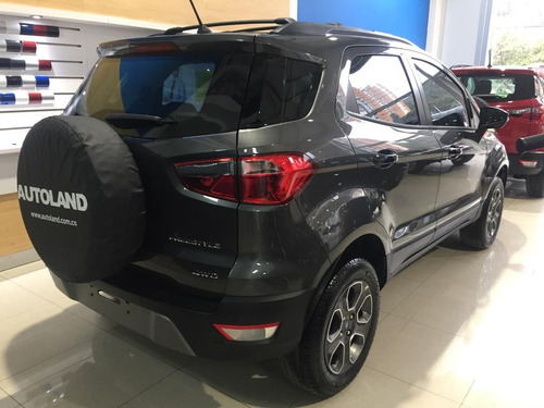 ford ecosport freestyle at 2020