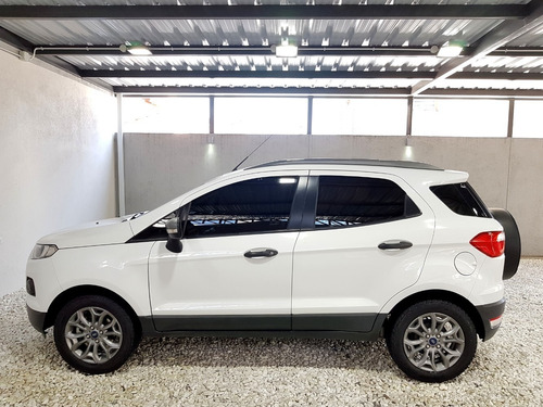 ford ecosport freestyle full 1.6n | 2016
