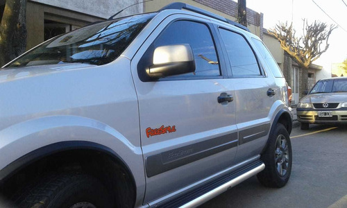 ford ecosport freestyle motor 1.6