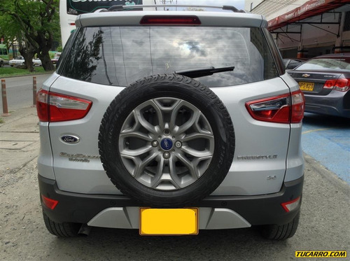ford ecosport freestyle mt 2000cc 4x2