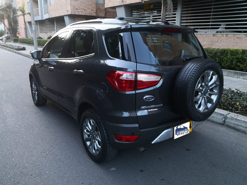 ford ecosport freestyle mt 4x2