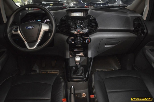ford ecosport freestyle-multimarca