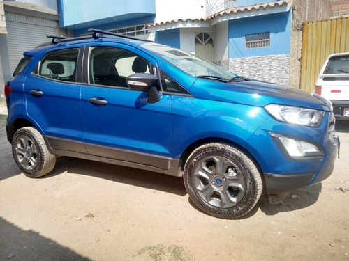 ford ecosport  freestyle semi full