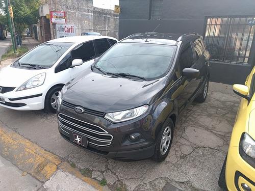 ford ecosport fulll full muy buena 1155142425 / 46612866