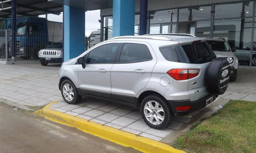 ford ecosport linea nueva impecable. 2.0 / 2013 cc
