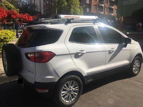 ford ecosport - modelo 2015