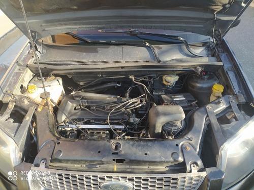 ford ecosport motor 2.0 4*4