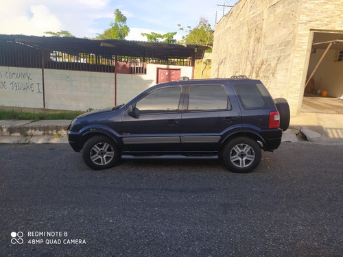 ford ecosport motor 2.0 sincronica