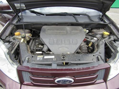 ford ecosport mt 2000cc aa 4x2