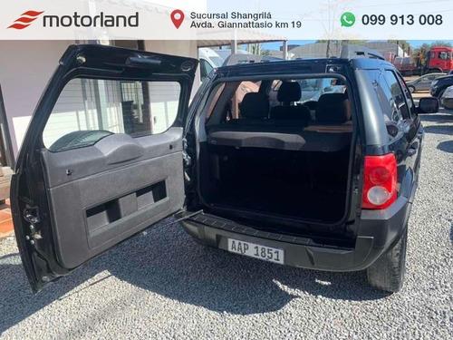 ford ecosport my10 2012 buen estado! - permuto / financio