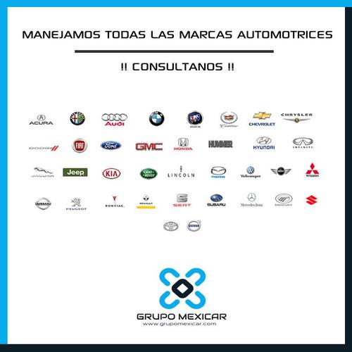 ford ecosport partes desarmo autopartes ecosport 2018
