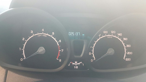 ford ecosport s 0km
