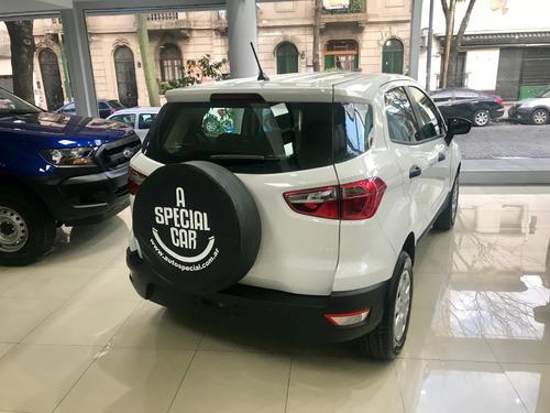 ford ecosport s 1.5 0km mejor precio as2