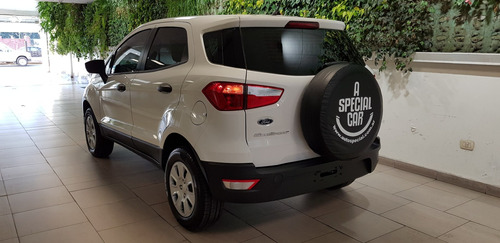 ford ecosport s 1.5 0km oferta precio as2