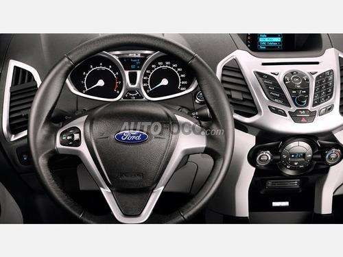 ford ecosport   s 1.6 16v.  entrega inmediata!!!!!!