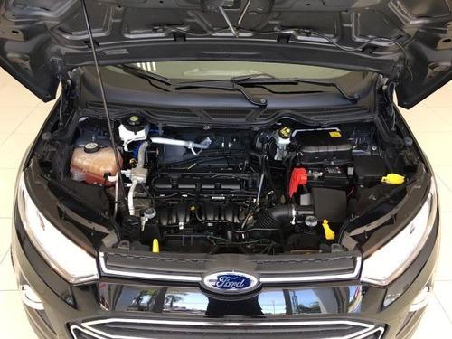 ford ecosport s 1.6 16v flex