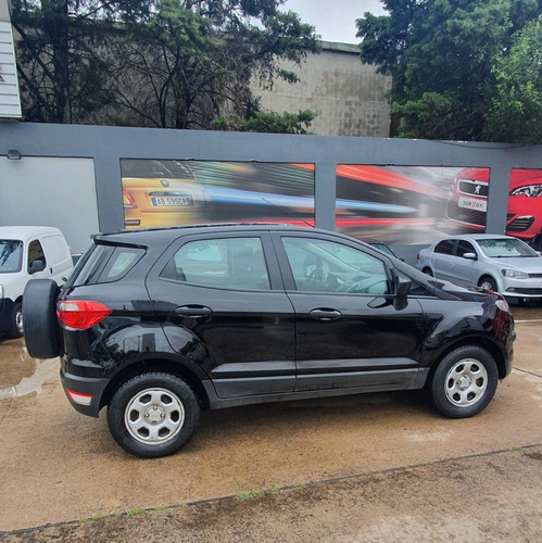 ford ecosport s 1.6