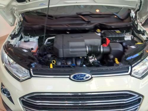 ford ecosport   s 1.6 entrega inmediata