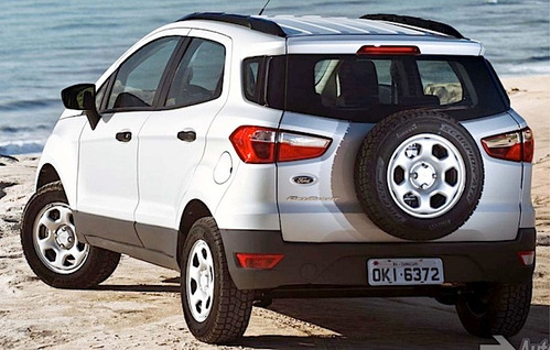 ford ecosport s 1.6 mejoro toda oferta!! 1545304748