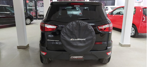 ford ecosport s 1.6l mt n 5 ptas