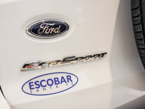 ford ecosport s mt 1.5 123cv