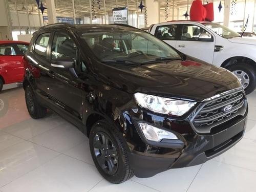 ford ecosport se 1.5 0km 2018