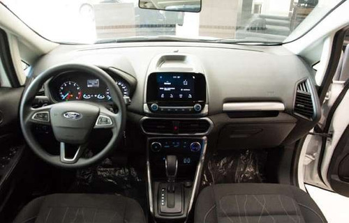 ford ecosport se 1.5 0km 2020 as1