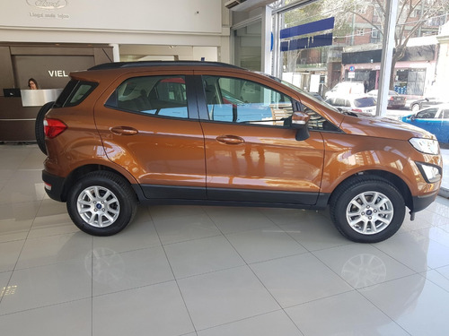 ford ecosport se 1.5 0km as2