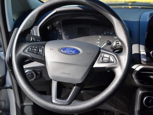 ford ecosport  se 1.5 2018