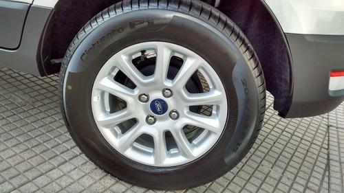 ford ecosport se 1.5 at 0km linea nueva el mejor precio