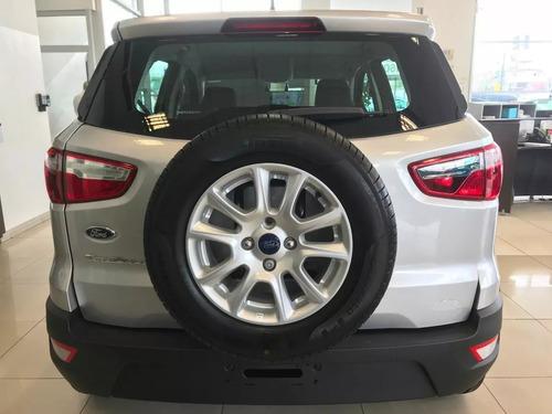 ford ecosport se 1.5 automatica
