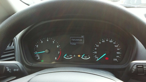 ford ecosport se 1.5 nafta linea nueva entrega inmediata lc
