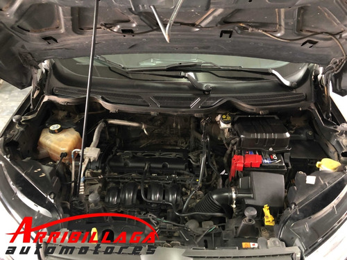 ford ecosport se 1.6 4x2 2013 necochea