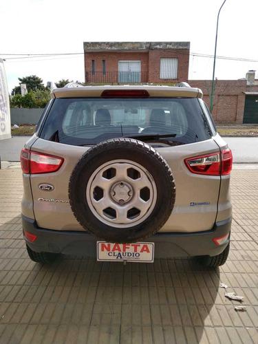 ford ecosport se 1.6 impecable     automotoresclaudio