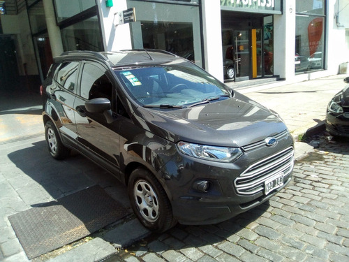 ford ecosport se 1.6 impecable (cf)