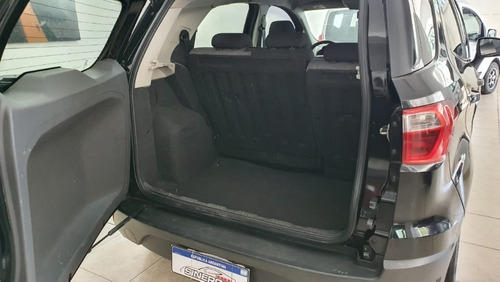 ford ecosport se 1.6 l $540.000