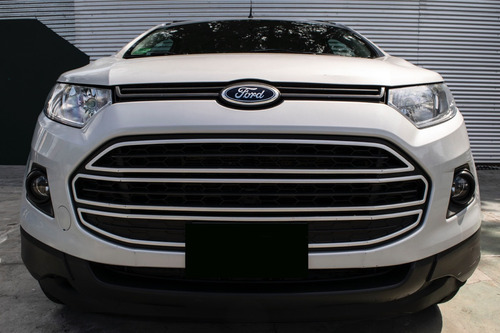 ford ecosport se 1.6l mt n griff cars